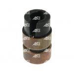 ASL9046 (AS) ΣΥΛΛΕΚΤΗΣ ΔΥΝΑΜΟΥ BOSCH FERRARI, BCS, PASQUALI 15,8mm